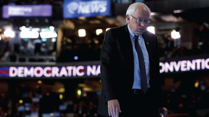 DNC attorneys have admitted that the Democratic party is corrupt and claim that Bernie Sanders donors knew this all along and therefore cannot sue them for election fraud.
