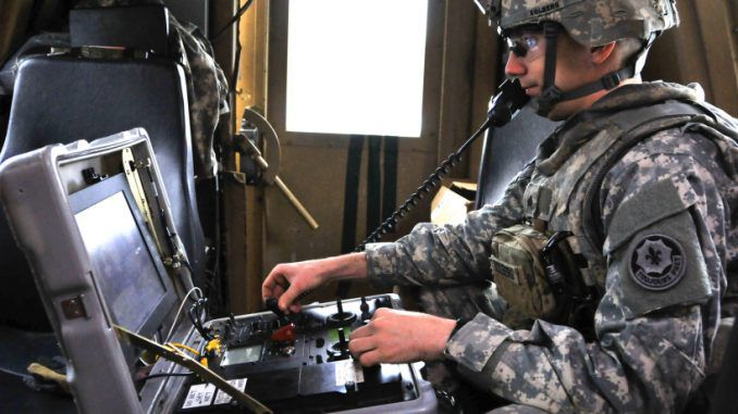 US prepares for electronic warfare with Russia in Europe