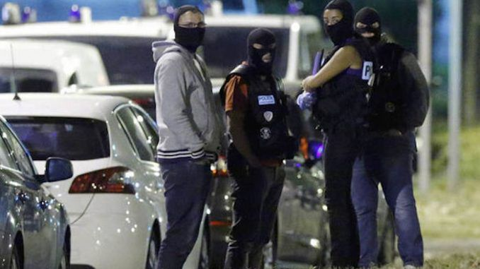 France warn of imminent ISIS attack