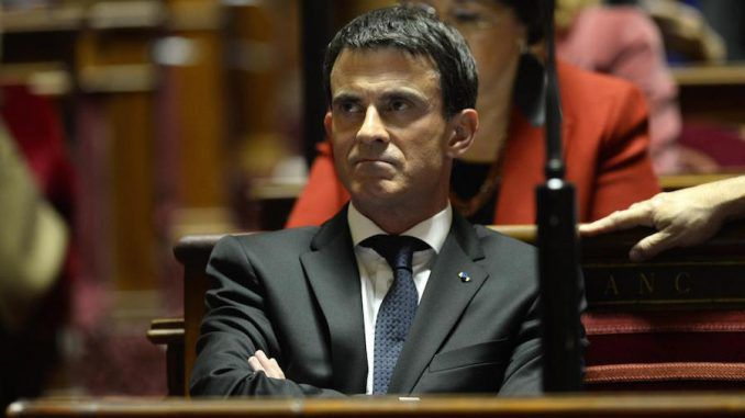France threaten to cancel next Presidential elections