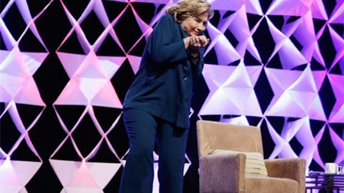 Hillary campaign caught overcharging poor donors