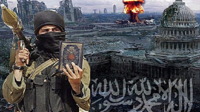 Hundreds of potential ISIS militants are granted US citizenship