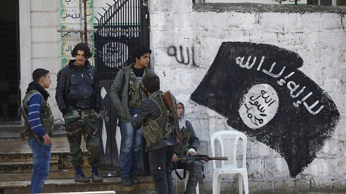 New documents prove that Turkey colluded with ISIS financially and strategically