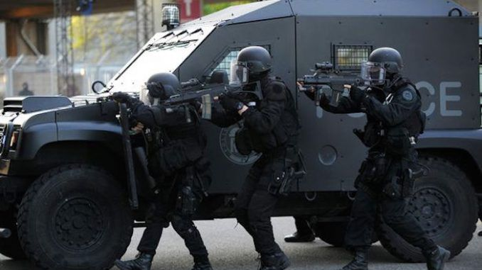 Reports from France indicate that the French government have been caught planning an ISIS false flag terror attack on it's own citizens.