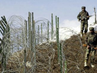 India carries out surgical strikes along Kashmir, Pakistan border