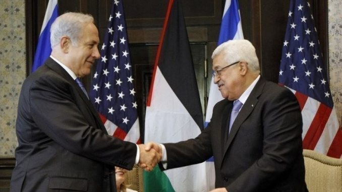 Russia will host historic Israeli and Palestinian peace talks in Moscow