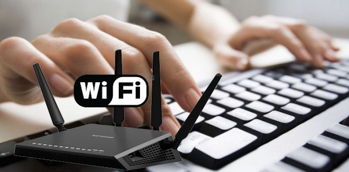 Hackers are able to monitor users keystrokes simply using Wifi signals
