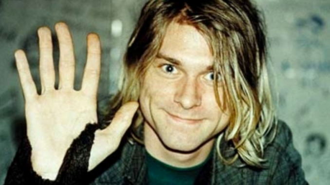 Nirvana confirm that Kurt Cobain may still be alive