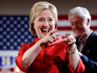 The biggest reason millennials dislike Hillary is not because they are uninformed, it's because they are very informed. Unlike the older generations, they do not get all of their information from the corrupt mainstream media outlets.