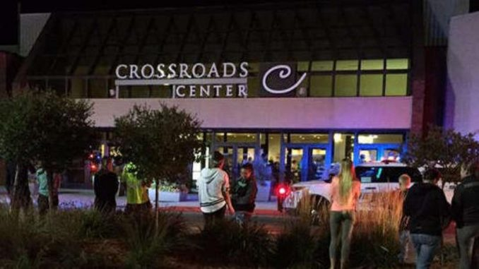 ISIS Claims Responsibility For Stabbings At Minnesota Mall
