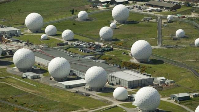 Snowden Leaks Expose Mystery Behind NSA Base In UK