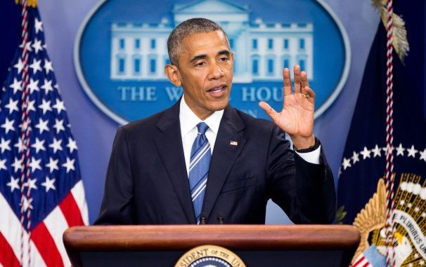 White House Says Obama Plans To Veto 9/11 Victims' Bill