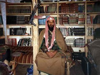 Evidence has emerged that Osama bin Laden actually died in December 2001 in Tora Bora from a lung complication as a result of kidney failure, and not in 2011 as claimed by the U.S. government.