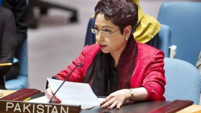 Pakistan Warns UN Of 'Crisis' Due To Escalating Tensions with India