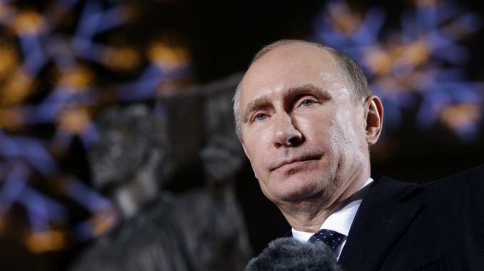 Putin promises to protect Assad against US dirty tricks in Syria
