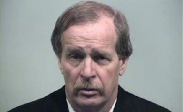 Ex-Ohio Mayor Admits Raping 4 Year Old Says It was Her Fault