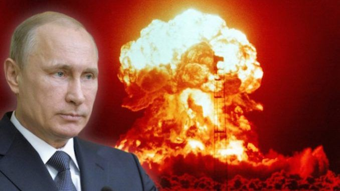 Russia say US deployment of nukes to Europe is a deliberate and worrying provocation
