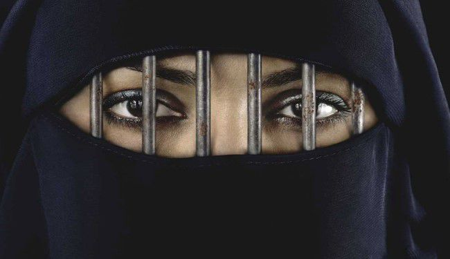 Saudis Call On Government To Treat Women As Full Citizens