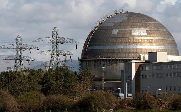 Over 100 Security Breaches At UK Nuclear Facilities Over Last 5 Years