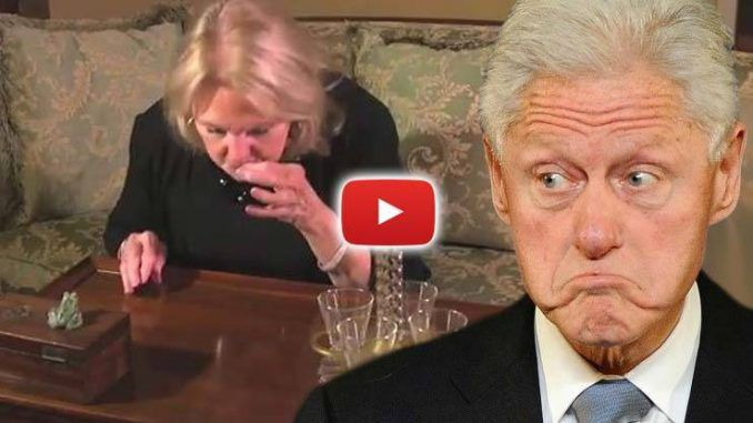 September Surprise: CIA Op releases video proving Clinton cocaine trafficking operation