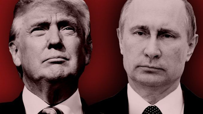 George Soros has created a new website that promotes New World Order propaganda and attempts to smear Trump and Putin.
