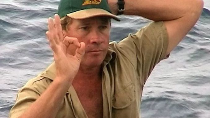 A shocking new autopsy on the deceased body of Steve Irwin suggests there may have been foul play involved in his 2006 death.