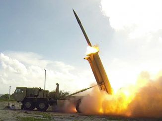 China Warns Against US Deployment Of THAAD In South Korea