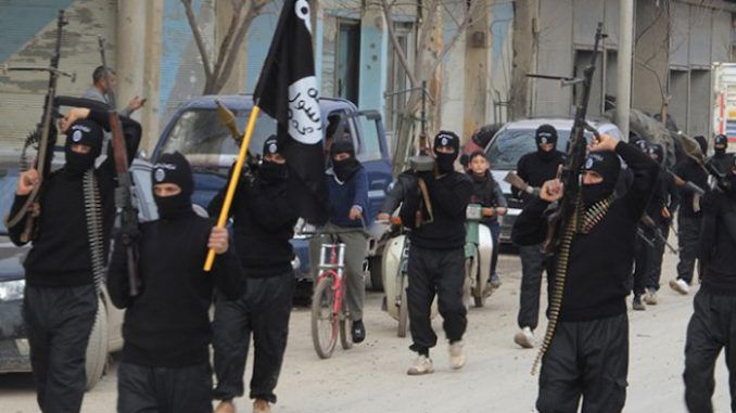 Turkish police chief admits he was told to protect ISIS for NATO