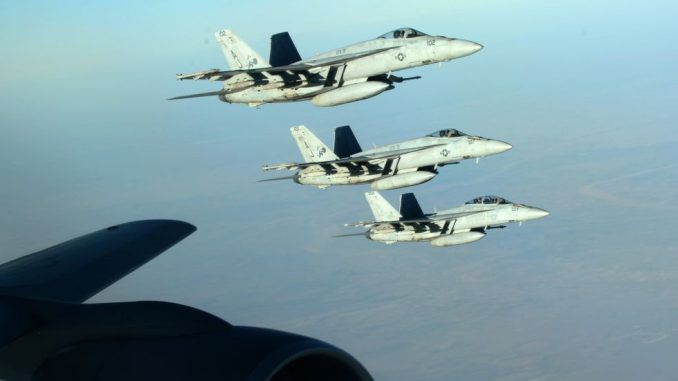Syria Has Audio Of US Talking To ISIS Before Airstrike On Syrian Army