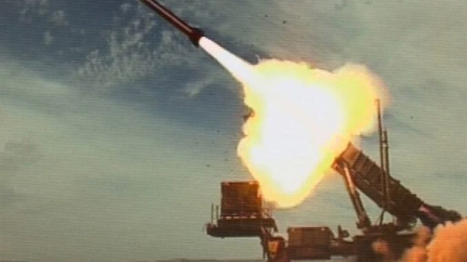 World War 3: US missile defense shield goes live in Europe