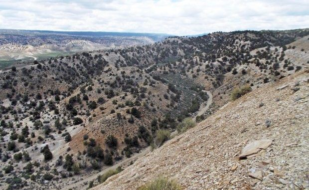 Utah Congressmen Propose First Native American Land Grab In 100 Yrs