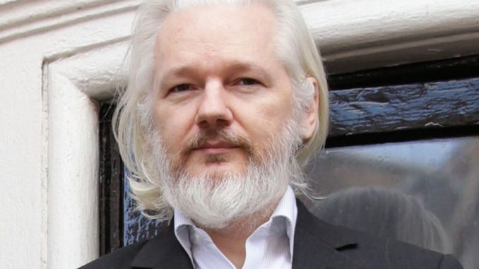 Assange says the next batch of 100,000 emails will destroy Hillary Clinton