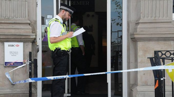 London arrest and prosecute bankers involved in 2008 financial crash