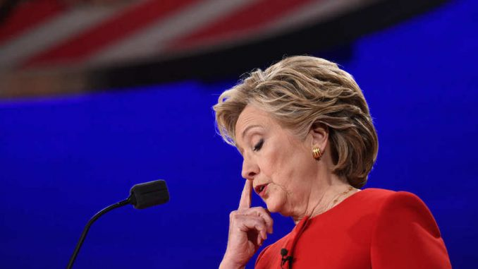 Poker pro Mike Matusow claims Hillary Clinton and debate moderator Lester Holt secretly communicated using hand signals during the debate.