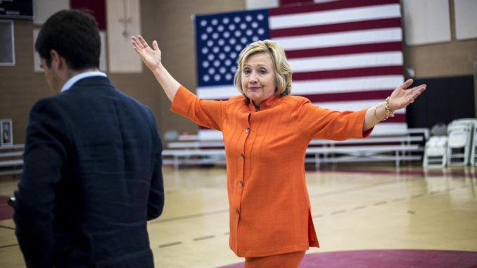 Multiple cases of dead people voting for Hillary Clinton in Colorado has been discovered, raising questions about election fraud.