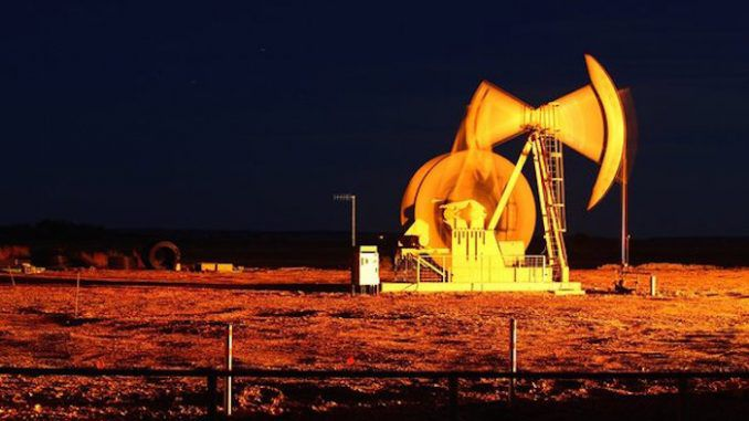 US admit that fracking causes earthquakes