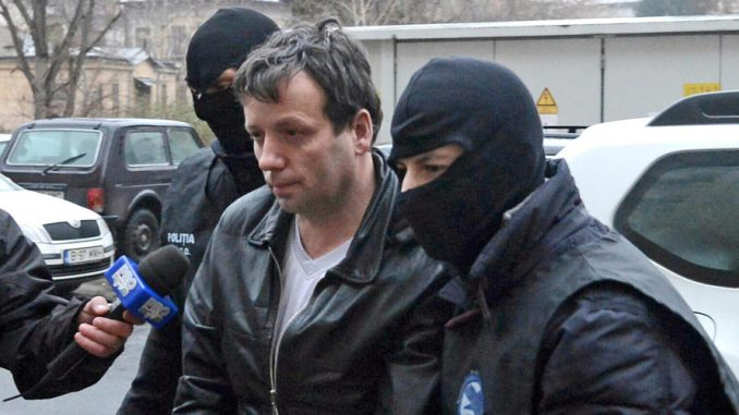 Clinton hacker Guccifer sent to jail for 4 years