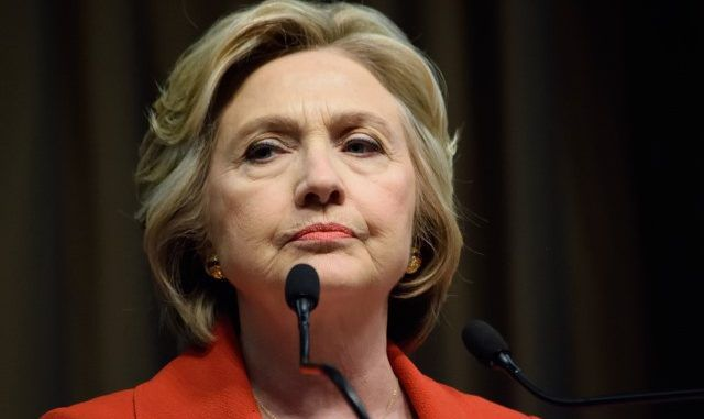 FBI Release Clinton Report On Clinton Email Probe