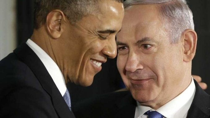 US And Israel Sign $38 Billion Military Aid Deal