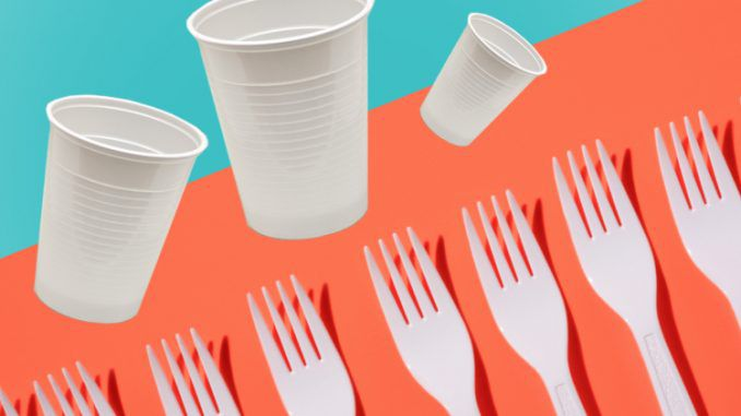 France Becomes First Country To Ban Plastic Kitchen Utensils