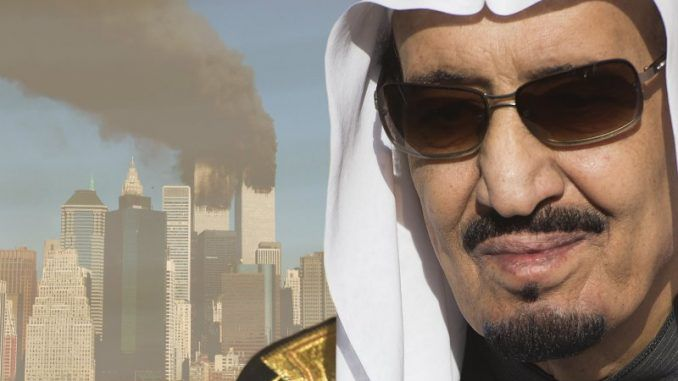US citizens are now able to sue Saudi Arabia for orchestrating the 9/11 attacks