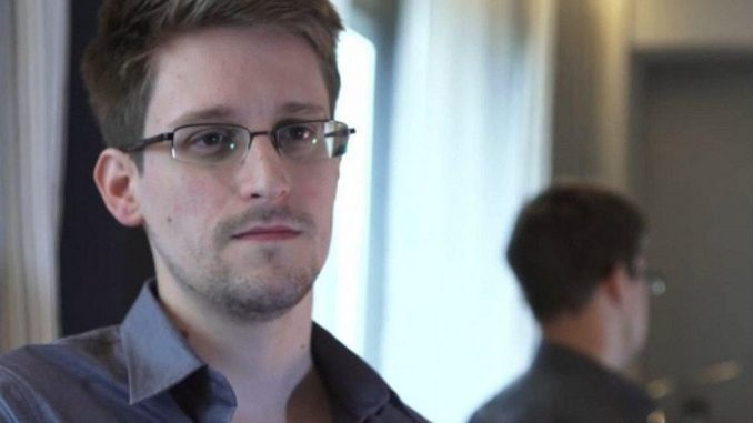 ACLU to ask Obama to pardon Edward Snowden before he leaves office in a few months time