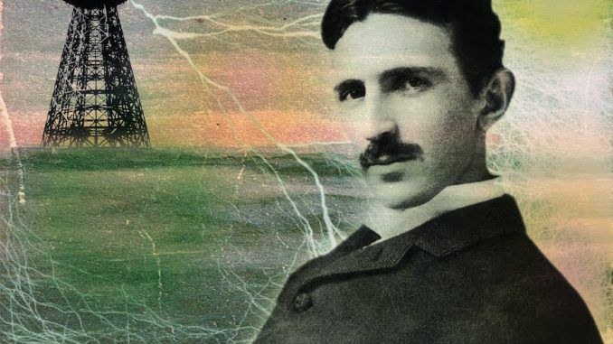 Declassified FBI files on Nikola Tesla reveal that the inventor's Death Ray technology is real and was hidden from the public after his death