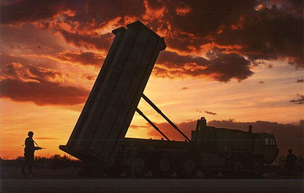 US Speeds Up THAAD Anti-Missile System Deployment In S Korea