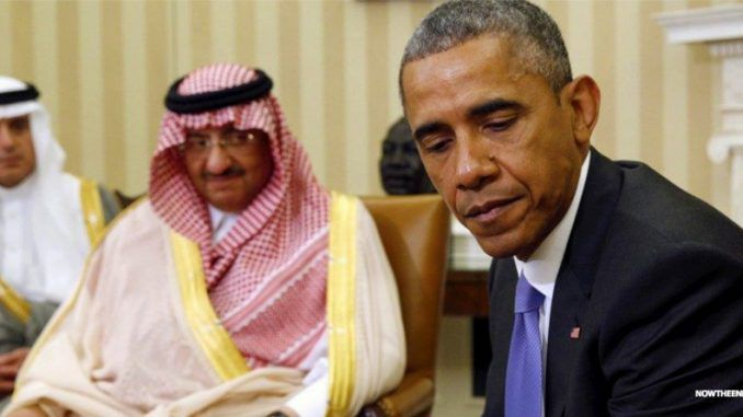 Saudis Could Reveal Names Of Main 9/11 Players