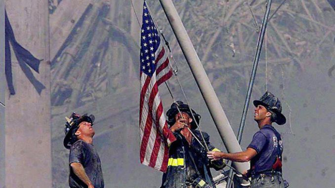 The percentage of Americans questioning the official 9/11 story has skyrocketed recently, according to a new peer-reviewed study.