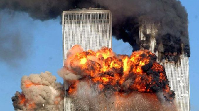 First 9/11 Saudi Arabia 'inside job' lawsuit launched