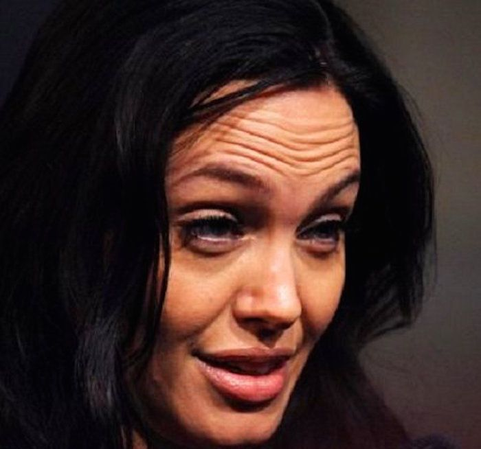 """A """"sex list written by Angelina Jolie"""" in the 1990s has been posted by the same source that last month leaked a video of the star describing Hollywood Illuminati rituals she participated in early in her career."""