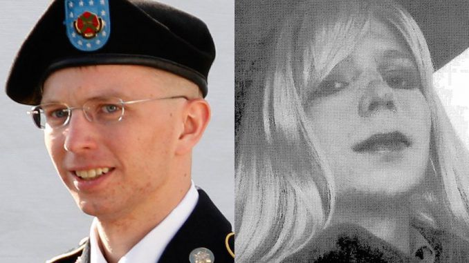 Fears grow for Chelsea Manning's safety as she is reported as 'missing'