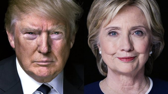 A team of genealogy researchers have discovered that Hillary Clinton and Donald Trump are distant cousins - both sharing royal blood.